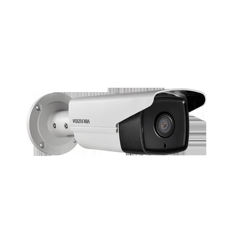 Camera DS-2CE16C0T-IT3 - TVI 1MP - HIKVISON