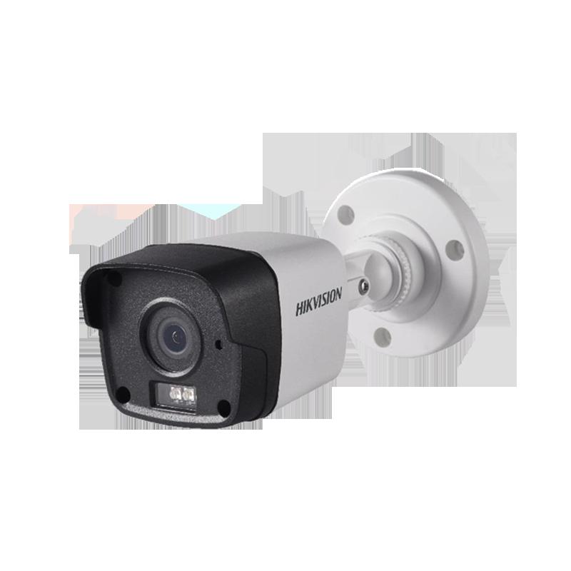 Camera DS-2CE16F1T-ITP - TVI 3MP - HIKVISON