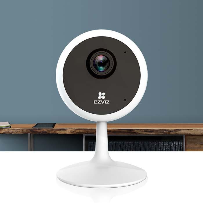 Camera Wifi C1C - 2.0MP CUBE - EZVIZ